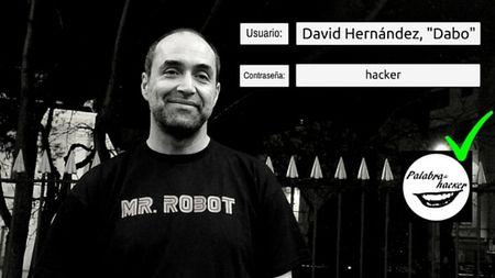 Entrevista David Hernández - Dabo