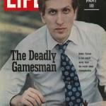 Muere un mito, nace una leyenda, Bobby Fischer.