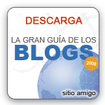 """Daboweb, Daboblog y Caborian en el libro """"La Gran Guía de los Blogs 2008"""""""