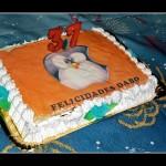Y de postre tarta, linuxera -;)