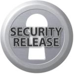 Joomla! 1.5.6, security update (bug muy grave, actualiza ya tu 1.5.x) y parche rápido.