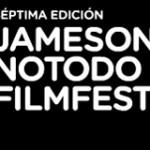 """Mi ahijada Carla (2 años) gana un premio en el notodofilmfest con un corto (lógicamente-;) de Jim-box """"Fêmina Domus""""."""