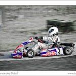 Escuela de campeones (Karting)