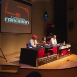 Ya estamos en el quinto Congreso Caborian de Gijón