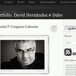 Finalizado mi blog fotográfico, www.davidhm.com