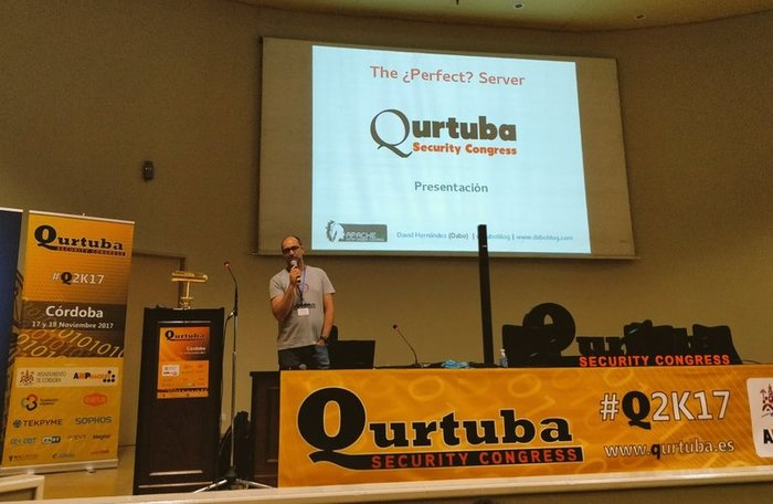 Qurtuba Security Congress 2017