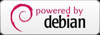 Gracias Debian ;)