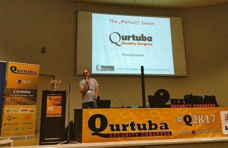 Qurtuba Córdoba 2017