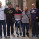 """En """"Podcast Linux"""" Episodio 58 (entrevistado por Juan Febles)"""