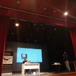 Hablando de Software Libre y Seguridad en Oviedo